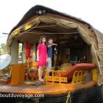 Inde du sud croisière backwaters jumeaux