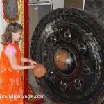 Thailande gong