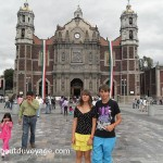 Mexique Mexico jumeaux