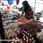 Brunei marché