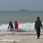 Brunei plage