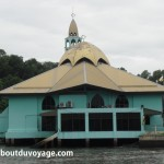 Brunei maison