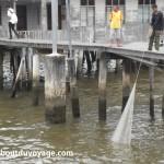 Brunei pêcheur