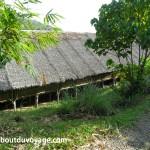 Bornéo Longhouse 2