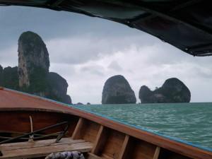 Les alentours de Krabi