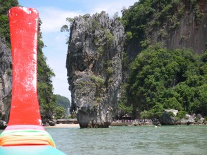 thailande-james-bond-island